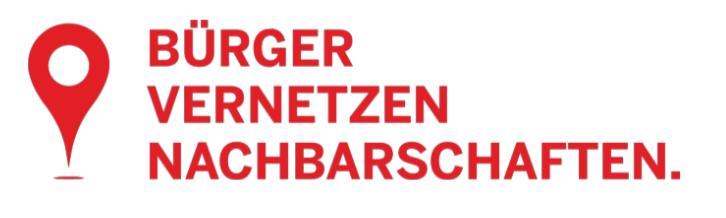 Modellprojekt NRW – Bürger vernetzten Nachbarschaften